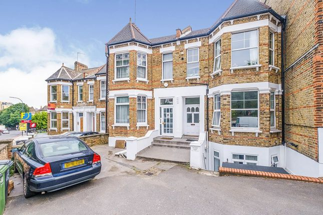 Thumbnail Terraced house for sale in Loampit Hill, London