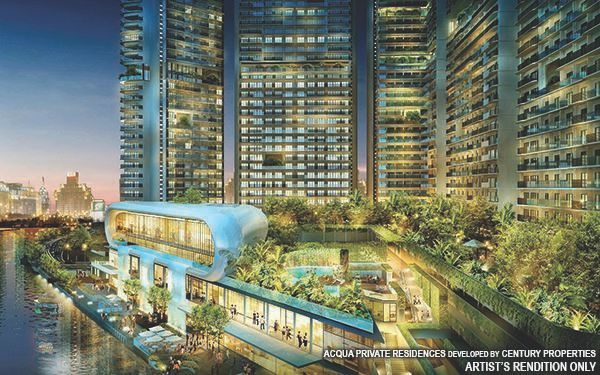Thumbnail Apartment for sale in Mandaluyong, Metro Manila, Philippines