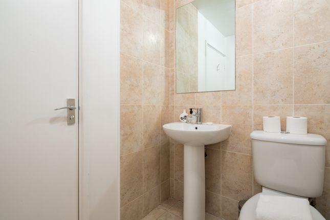 2nd Bathroom of Richardsons Mews, London W1T