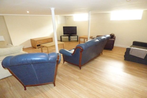 Thumbnail Flat to rent in Church Road, Stockton-On-Tees