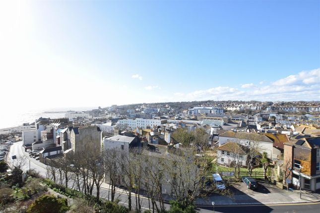 Thumbnail Flat for sale in Castle Hill Road, Hastings