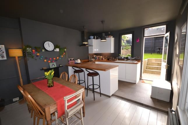 Thumbnail Detached house for sale in Silverdale Road, Tunbridge Wells, Kent