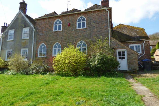 Thumbnail Maisonette to rent in Crowood Lane, Ramsbury, Marlborough