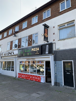 Thumbnail Leisure/hospitality for sale in The Parkway, Cottingham