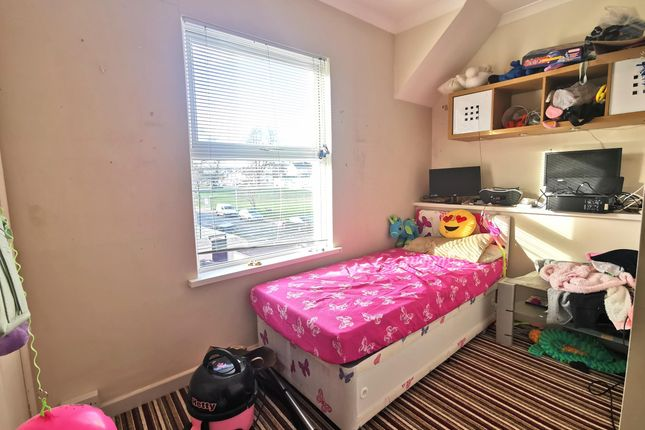 Bedroom 2 of Glenmore Avenue, Plymouth PL2