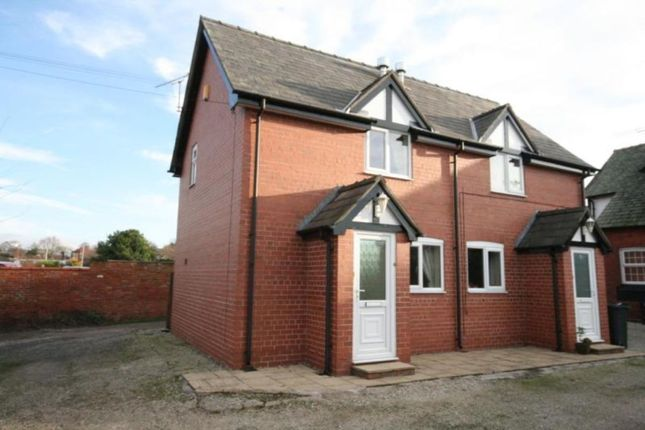 Thumbnail Semi-detached house to rent in Moor Lane, Frodsham