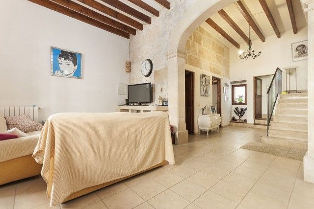 3 bed town house for sale in Spain, Mallorca, Pollença