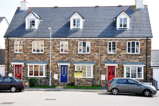 Thumbnail Property to rent in Poltair Road, Penryn