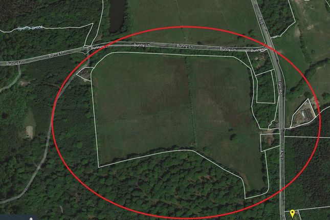 Thumbnail Land for sale in Frant Road, Frant, Tunbridge Wells