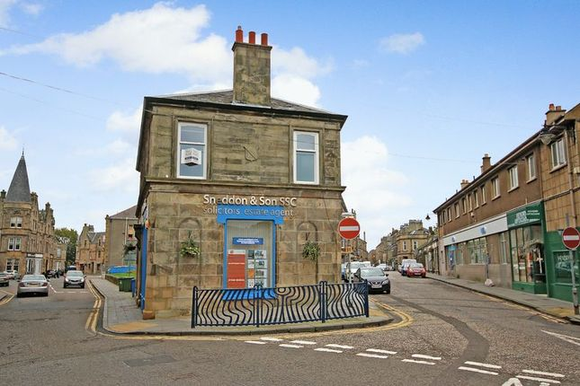 Thumbnail Flat for sale in North Street, Bo'ness