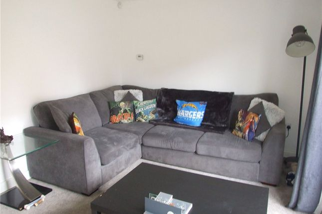 Lounge of Stockwell Drive, Derby DE22
