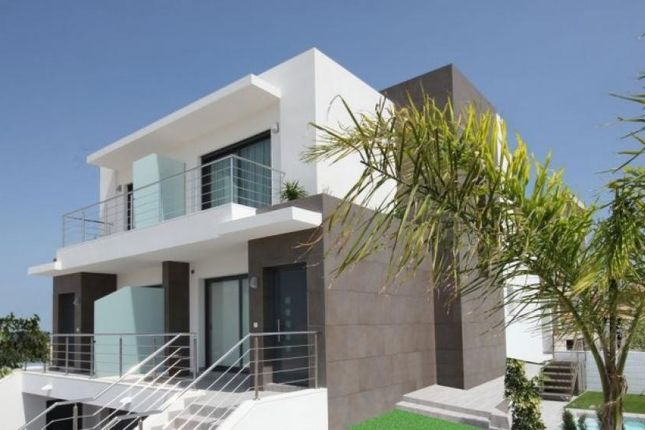 2 bed town house for sale in Benijofar, Alicante, Spain