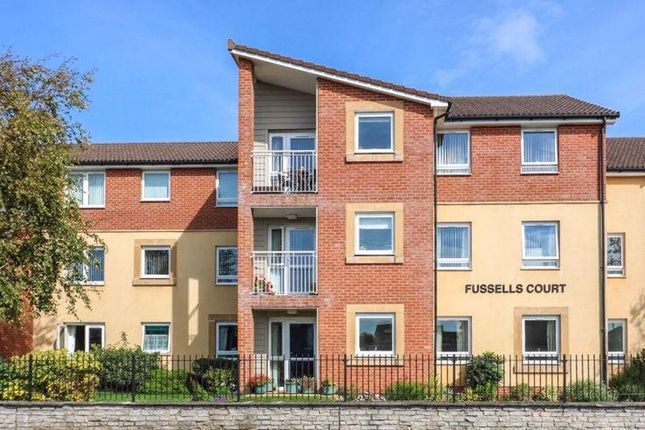 Thumbnail Flat to rent in Station Road, Worle, Weston-Super-Mare