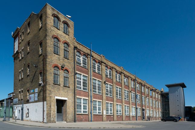 Thumbnail Office to let in Ashley Road, London