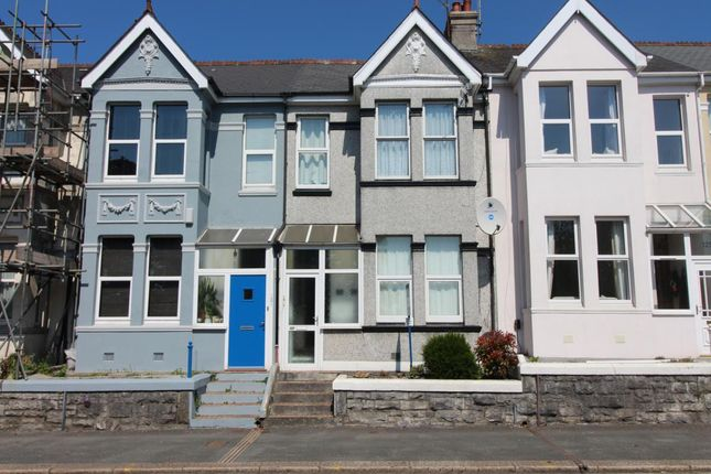 Thumbnail Flat for sale in Outland Road, Plymouth