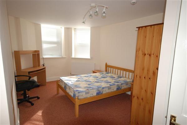 Bedroom of Alexandra Park, Redland, Bristol BS6