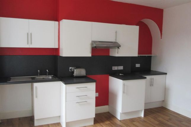 Thumbnail Flat to rent in Arcadia Road, Skegness, Lincolnshire