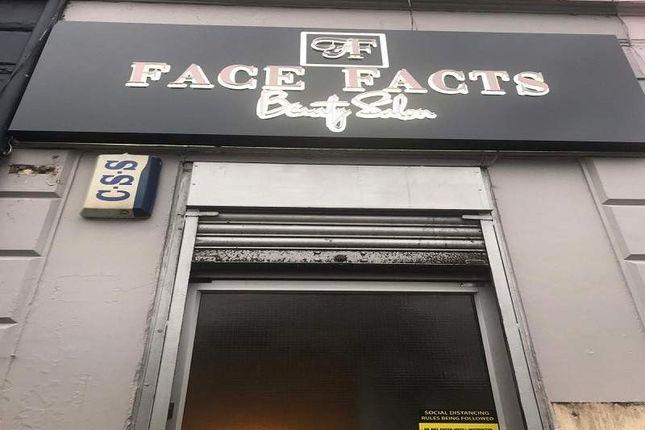 Thumbnail Retail premises for sale in Queens Park, Pollokshaws Road, Shawlands, Glasgow