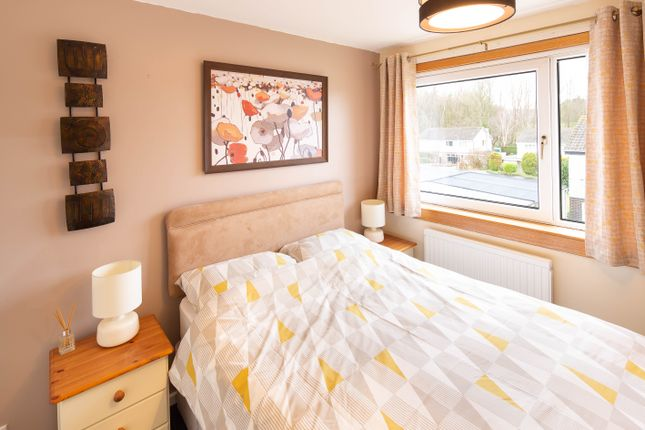 Bedroom Three of Ardross Place, Glenrothes KY6