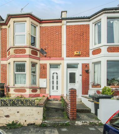 3 bedroom terraced house for sale in Palmyra Road, Bedminster, Bristol