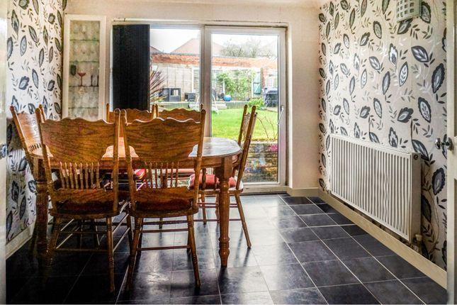 Dining Room of Aldridge Road, Great Barr, Birmingham B44