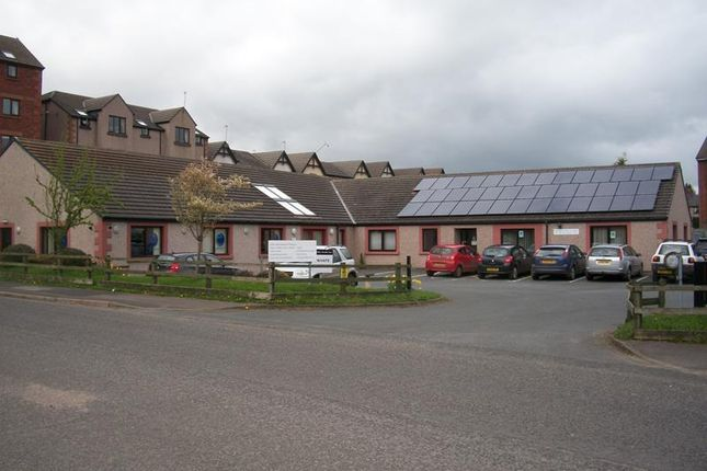 Thumbnail Office to let in Mardale House, Mardale Road, Penrith Industrial Estate, Penrith, Cumbria