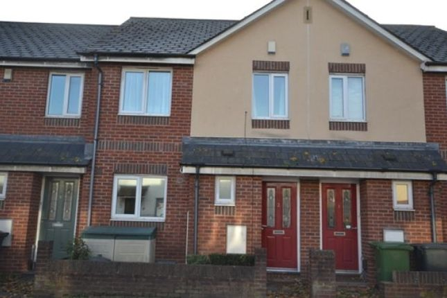 Thumbnail Terraced house to rent in Painters Court, Exeter