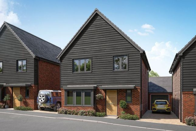 """Thumbnail Property for sale in """"The Romsey """" at Curbridge, Botley, Southampton"""