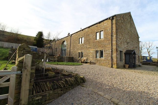 Thumbnail Property for sale in Crawshawbooth, Rossendale