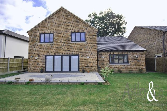 Thumbnail Detached house for sale in St Faiths Road, Old Catton