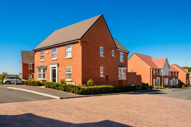 """Thumbnail Detached house for sale in """"Avondale"""" at Wellfield Way, Whitchurch"""