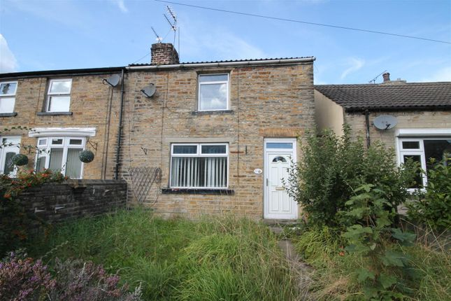 Thumbnail End terrace house for sale in High Street, Howden Le Wear, Crook
