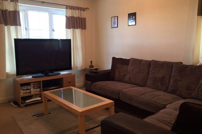 Lounge of Watling Gardens, Dunstable LU6