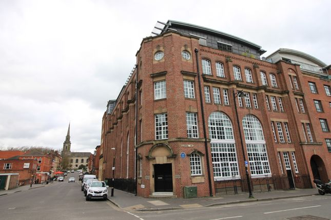 Thumbnail Flat for sale in Ludgate Hill, Birmingham