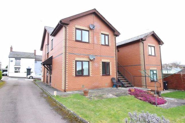2 bed flat for sale in Boxbush Road, Coleford GL16