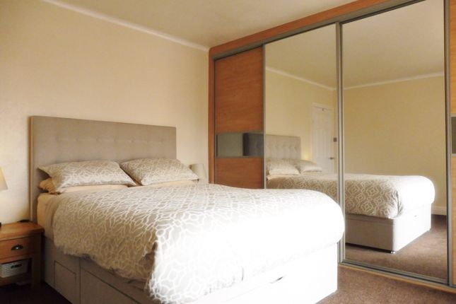 Bedroom One of Loxley Avenue, Wombwell Barnsley S73