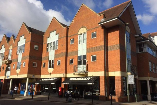 Thumbnail Office to let in 5 Eastgate Court, Guildford