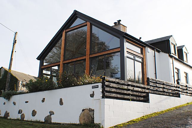 Thumbnail Detached house for sale in Daisy Brae, Auchencairn
