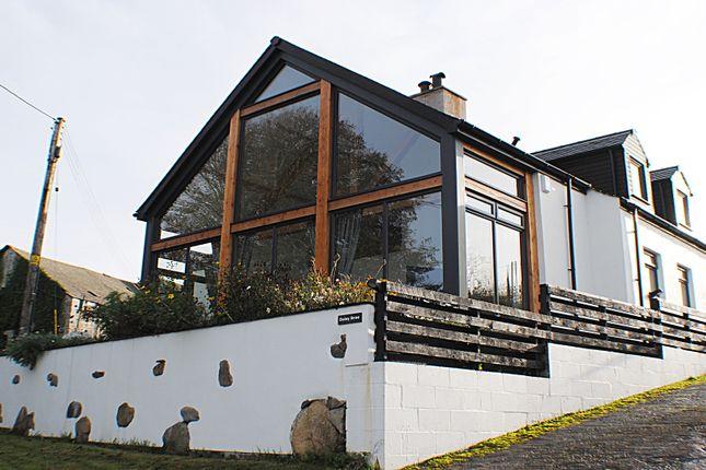 Thumbnail Detached house for sale in Daisy Brae, Auchencairn