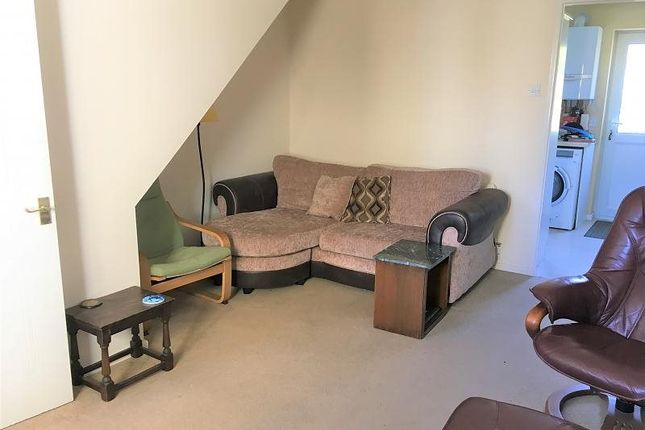 Lounge of Avocet Way, Bicester, Oxfordshire OX26