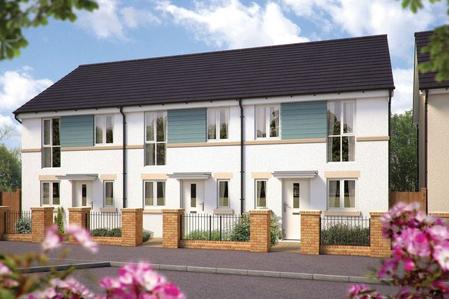 """Thumbnail Property for sale in """"The Amberley"""" at Mayfield Way, Cranbrook, Exeter"""