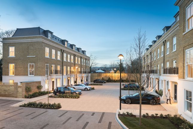 Thumbnail Town house for sale in Brewery Lane, Off London Road, Twickenham