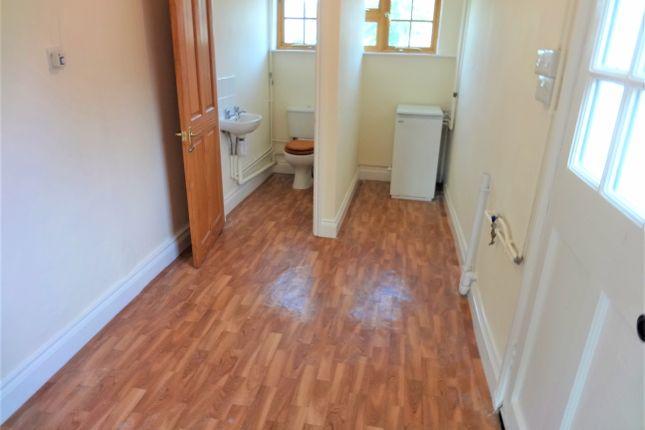 Utility Room: of Royston Road, Buntingford SG9