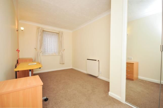 Bedroom of Heron House, 4 Lansdown Road, Sidcup DA14