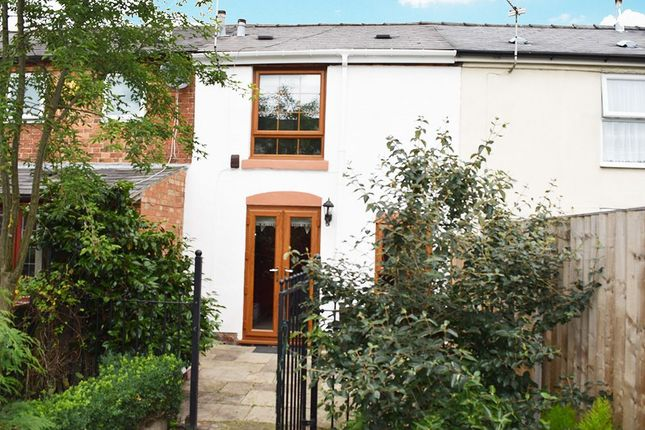 Thumbnail Cottage to rent in Mill Row, Locko Road, Spondon, Derby