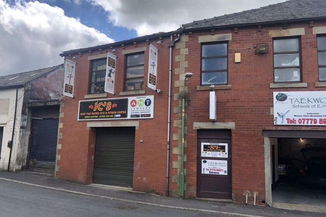 Thumbnail Property to rent in Gillies Street, Accrington, Lancashire