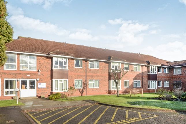 Thumbnail Property for sale in Greenshaw Drive, Wigginton, York