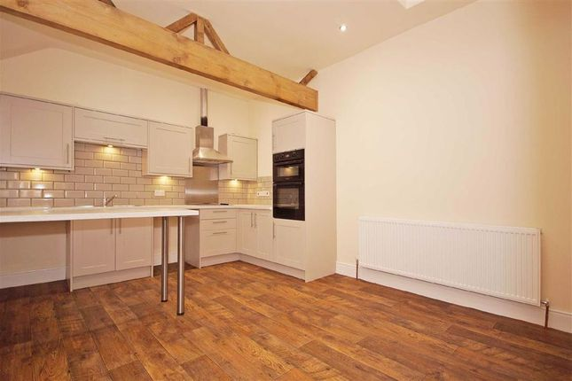 Mornington Terrace, Harrogate, North Yorkshire HG1