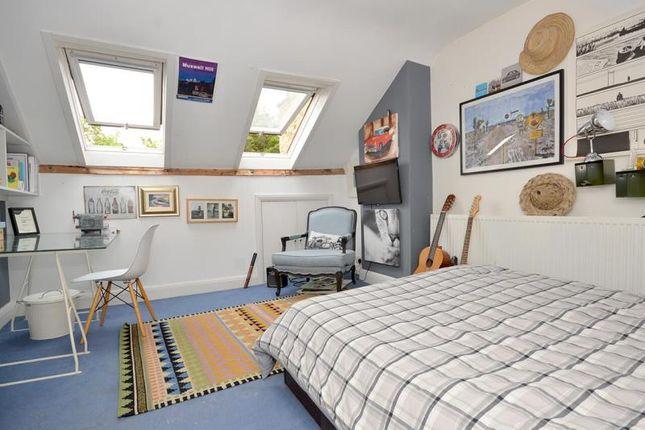 Bedroom 4 of Woodland Gardens, London N10