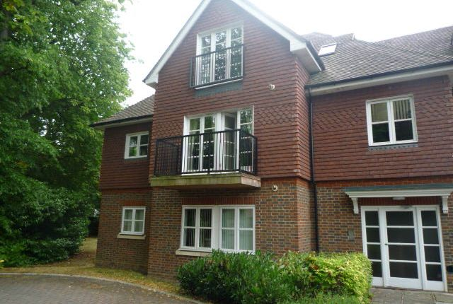 Thumbnail Flat to rent in The Oriel, Ringley Avenue, Horley
